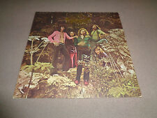 "The Wackers ‎– Wackering Heights - Elektra 12"" Vinyl LP - 1971 - VG"