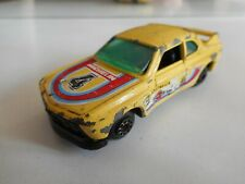 Guiloy BMW 3.0 CSL in Yellow