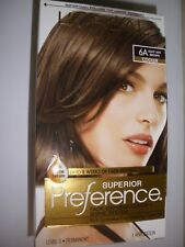 (1) L'Oreal Paris Preference Fade Defying Color & Shine System- Choose from 16