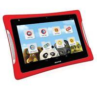 nabi DreamTab HD8 16GB, Wi-Fi, 8 inch. - Red