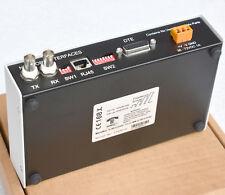 Fourthtrack Interface Converter micromux g.703 x.21 mm-g703-x.21 BNC TX RX 75ohm