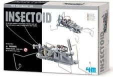 4M KITS Insectoid Mechanical Science Kit FMK4578