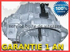 Boite de vitesses Renault Master III 2.3 DCI PF6017 12 mois de garantie