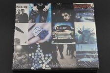 U2 - Achtung Baby (2011) (2xCD, Deluxe Edition) (00602527788265) (Neu+OVP)