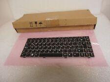 New Lenovo Laptop Keyboard 25-011943 Spanish Teclado Español Latin Z370 Z470 OEM
