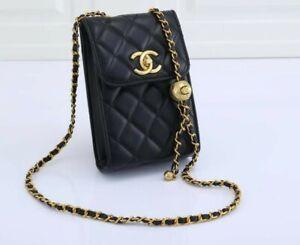 Chanel  Handytasche Crossbody Bag Vip Gift