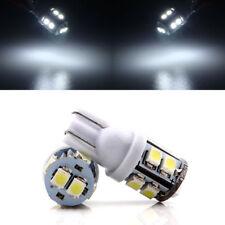 1000x 10 SMD LED White T10 194 921 W5W 1210 RV Landscaping Light Lamp Bulbs
