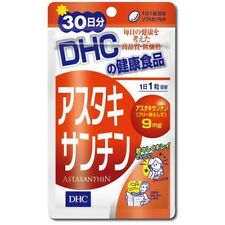Dhc Astaxanthin Supplement Soft Capsule 30 days