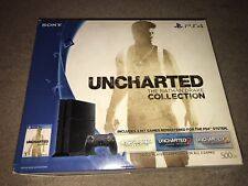 PlayStation 4 1TB Slim Console New with Box - Fully Tested