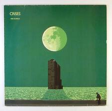 """12"""" LP-MIKE OLDFIELD-CRISES-b4710-Slavati & cleaned"""
