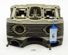Laverda 750 S/GT / SF - Cylinder Head with Camshaft (Without Rocker Switch)