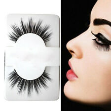 Makeup Extension  Soft False Eyelashes Mink Natural Thick  Fake Eye Lashes