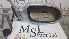 MERCEDES W209 CLK DRIVER OFFSIDE MIRROR FOLDING (DAMAGED MIRROR GLASS)