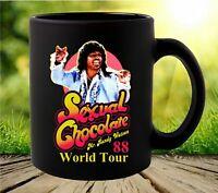 Randy Watson Sexual Chocolate Coming to America Coffee Mug - 11oz 15oz