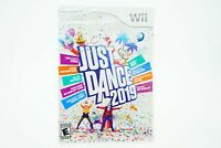 Just Dance 2019: Wii [Brand New]