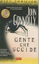 GENTE CHE UCCIDE - JOHN CONNOLY