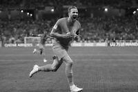 Harry Kane England football FIFA World Cup Russia 2018 photograph picture print