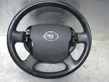 Toyota Prius Sol II NHW20(E) Lenkrad Leder Airbag Lederlenkrad 45103-47020