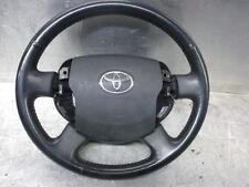 Toyota Prius Sol II NHW20(E) Lenkrad Leder Airbag 45103-47020