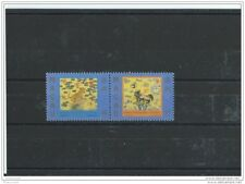 LOT : 062016/263A - MACAO 1998 - YT N° 916/917 NEUF SANS CHARNIERE ** (MNH) GOMM