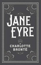 Jane Eyre by Charlotte Bronte Barnes & Noble Leatherbound Classics Edition 2011