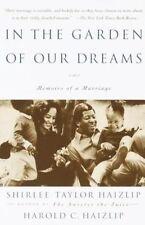 En el jardín de nuestros sueños: Memorias de nuestro matrimonio por Shirlee Taylor Haizlip