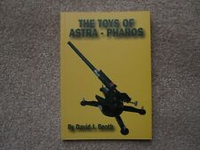 THE TOYS OF ASTRA PHAROS,  A BOOK FOR COLLECTORS