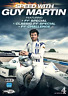 Speed With Guy Martin DVD NUOVO