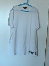 River Island Loose Fit Short Sleeve Graphic T-Shirts for Men