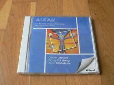 Alkan : La Musique de Chambre, Chamber Music - Gardon, Kang - CD Timpani NEW