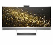 "HP ENVY 34 Curved 34"" Ultra Wide LED Monitor QWHD 100hz Freesync 3440x1440 HDMI"