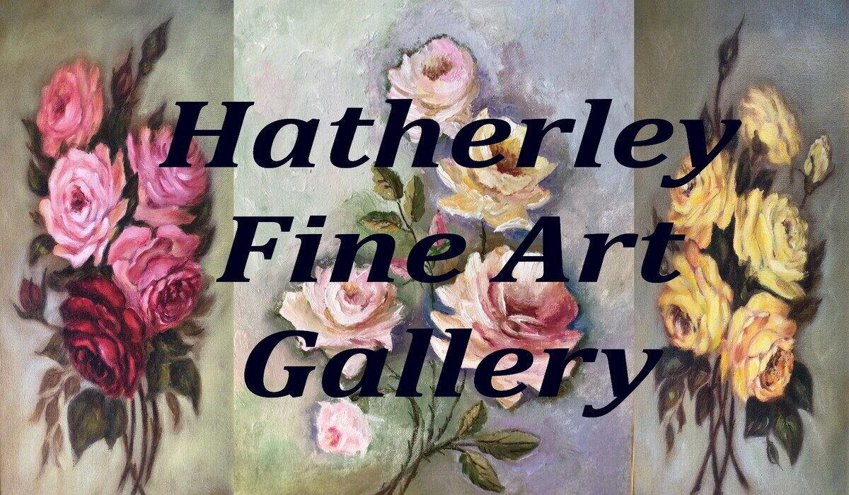 HATHERLEY FINE ART GALLERY