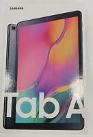 Samsung Galaxy Tab A 2019 32GB WLAN + 4G Ohne Simlock 25,65 cm 10,1 Zoll Tablet
