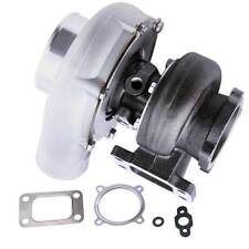 GT3582 turbo turbocharger for Audi VW 1.8 VR6 Opel 600PS .63 AR .70A/R T3 bride