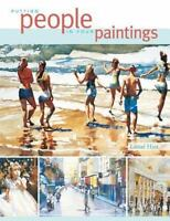 Putting People in Your Paintings (Paperback or Softback)