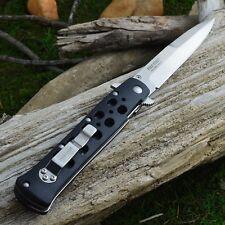 CS26SP Cold Steel Ti-Lite 4 in.Aus-8 Blade Zy-Ex Handle Linerlock Pocket Clip