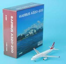 1/400 Cathay Dragonair A320 B-HSO