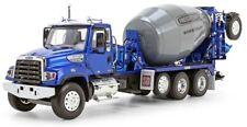 First Gear 1/34 Freightliner Work Smart 114SD w McNeilus Bridgemaster Mixer NEW