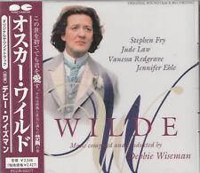 Debbie Wiseman: Oscar Wilde ( CD BOF Japan)