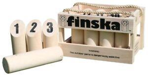 NEW Original Finska Outdoor Game from Mr Toys