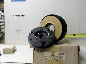 Chrysler Compressor Clutch - 3847179 NOS