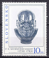 Slowakei 1996  Mi. 264 **  postfrisch / MNH