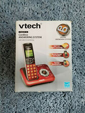 Vtech Cs6429-16 Expandable Cordless Phone with Answering System and Id