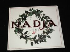NADJA<>NOEL<>Canada, CD ~°2011°MP3 AMPCD 7906