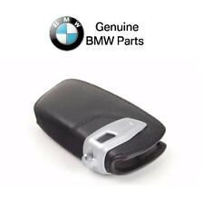 b5d237fa5265 For BMW F80 M3 3.0L L6 Key Case Fob Holder Black Genuine 82-29