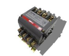 SIEMENS 14IU+32A U 115A 600V 3P CoilNOT INCLUDED USED