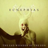 Ecnephias - The Sad Wonder Of The Sun [CD]