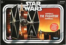 NEW Disney Star Wars Imperial Tie Fighter Space Vehicle Vintage Collection