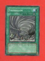 Konami Yu-Gi-Oh! n° 45939841 - Tourbillon - 5DS2-FR028  (A8248)