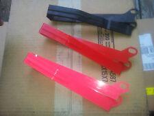 Honda Chain Slider..Polyurethane swingarm slip gaurd NEW XR600 R XR650 L XR400 R
